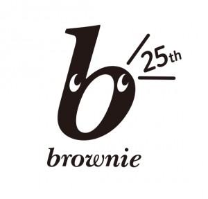 株式会社ブラウニー25周年